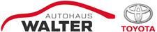 Autohaus Walter (Lochau/Lustenau) Logo